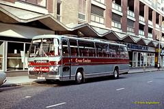 11827 JWX 96N Cross (Fransang) Tags: cross wa bedford yrt plaxton jwx96n