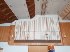 City Hall Interior Details (Egon Abresparr) Tags: alvaraalto architecture