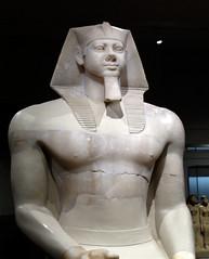 D-MFA-22 (JFB119) Tags: boston fenway museumoffinearts museum digital statue sculpture egypt egyptian