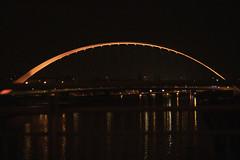 Bridge (BilalB.raw) Tags: extérieur bridge nuit lumineux eau
