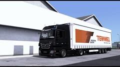 eut2_hq_5c409304 (lanker44) Tags: ets2 ets trucks truck mercedes actros mp3 krone megaliner