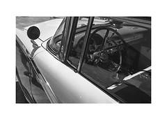 wheel  • dijon, burgundy • 2017 (lem's) Tags: wheel automobile car classic vintage dijon burgundy bourgogne leica 2