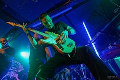 Alien Encounters 19_01_2019 (1) (pSauriat) Tags: concert live show band scène festival musique music canon 6d artiste musicien