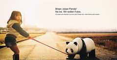 Bad Panda (michael_hamburg69) Tags: badpanda böserpanda flickr toyokazu