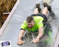 THE ROCK OF HELL FEB 2019 (6 of 120) (philipmaeve12) Tags: rockofhell outdoor sport waterslide muck fields cowexford