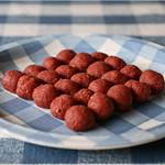 Mini Meatballs thumbnail