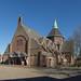 Nijmegen - Onze-Lieve-Vrouwe-van-Lourdeskerk