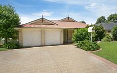 32 William Mannix Avenue, Currans Hill NSW