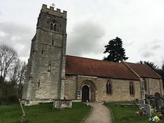St Nicholas, Beaudesert, Henley-in-Arden (Kris Davies (megara_rp)) Tags: henleyinarden warwickshire