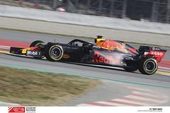 1902270239_verstappen (Circuit de Barcelona-Catalunya) Tags: f1 formula1 automobilisme circuitdebarcelonacatalunya barcelona montmelo fia fea fca racc mercedes ferrari redbull tororosso mclaren williams pirelli hass racingpoint rodadeter catalunyaspain