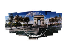 ARC DE TRIOMPHE (jasonrandall888) Tags: photography nikon 35mm fuji film analogue collage picture joiner travel sky architecture wanderlust country france germany usa italy new york city nyc paris rome verona music drum scotland england hawaii florence tree autumn sea beach seaside holiday petra jordan panoramic world church castle skyline landscape seascape venice vespa boat sailing water stone palace