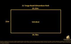 11 Tanga Road, Edmondson Park NSW