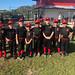8U Kings Black - The Boys in Black