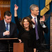 """Governor Baker and Lt. Governor Polito Inaugural Ceremony 01.03.19 • <a style=""""font-size:0.8em;"""" href=""""http://www.flickr.com/photos/28232089@N04/46552774892/"""" target=""""_blank"""">View on Flickr</a>"""