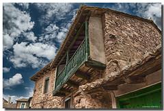 LEON, CASTRILLO DE POLVAZARES (Lorenmart) Tags: castrillodelospolvazares leon astorga castillayleon españa spain arquitecturapopular arquitecturarural lorenmart nwn nikond40