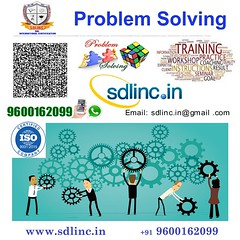 349 problem solving sdlinc certificate training (sdlincqualityacademy) Tags: coursesinqaqc qms ims hse oilandgaspipingqualityengineering sixsigma ndt weldinginspection epc thirdpartyinspection relatedtraining examinationandcertification qaqc quality employable certificate training program by sdlinc chennai for mechanical civil electrical marine aeronatical petrochemical oil gas engineers get core job interview success work india gulf countries