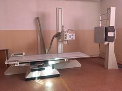 IMG_6833 (Бесплатный фотобанк) Tags: россия краснодар поликлиника больница рентгеновский кабинет аппарат рентген xray