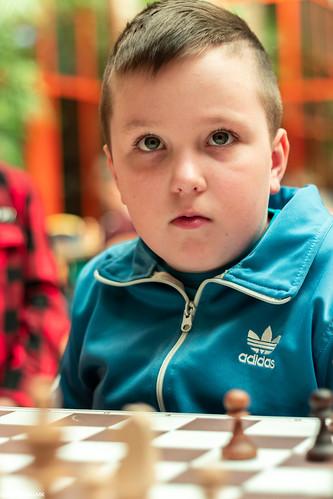 Otwarte Mistrzostwa Żarowa w Szachach-189