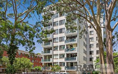 25/17 EVERTON ROAD, Strathfield NSW
