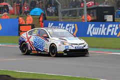 37 Rob Smith (aledy66) Tags: canon eos 6d 6d2 markii mk2 mkii btcc brands hatch kwik fit british touring car championship 2019 ef70300mm mg6 gt