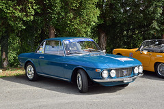 Lancia Fulvia Coupè (Maurizio Boi) Tags: lancia fulvia coupè car auto voiture automobile coche old oldtimer classic vintage vecchio antique italy