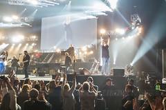 Bob Seger & The Silver Bullet Band (Flightline Aviation Media) Tags: bobseger silverbulletband rock music concert centurylinkcenter bossiercity louisiana bruceleibowitz