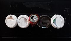 cups_can_garbage-bin_strike_01_8773416953_o (wvs) Tags: bin garbage people streets strike textures urban toronto ontario canada can