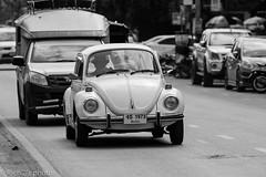 Thailand (Richie photos) Tags: thailand chiangmai cars