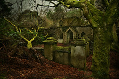 Dorothea's House (PentlandPirate of the North) Tags: talysarn dorothea slate quarry gwynedd northwales ruins creepy spooky derelict