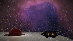 Phua Aub Archer Beta - Phua Aub VY-S e3-3899 (Phua Aub UD-K D8-3863 - Planet 8 A) 1 (Cmdr Hawkshadow) Tags: elitedangerous distantworlds2 aspexplorer elite dangerous asp explorer distant worlds 2