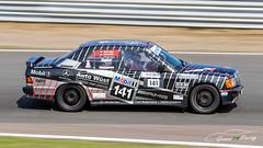 Mercede Benz 190E (Ramon Kok) Tags: 141 autosport car cargeek carporn cars circuit circuitzandvoort classic classics dunes historicgrandprix holland mercedebenz190e motorsport racecar racetrack racing thenetherlands tourenwagenclassics zandvoort