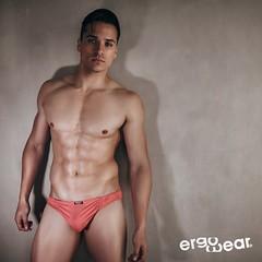 0013 (ergowear) Tags: latin hunk bulge men sexy ergonomic pouch underwear ergowear fashion designer