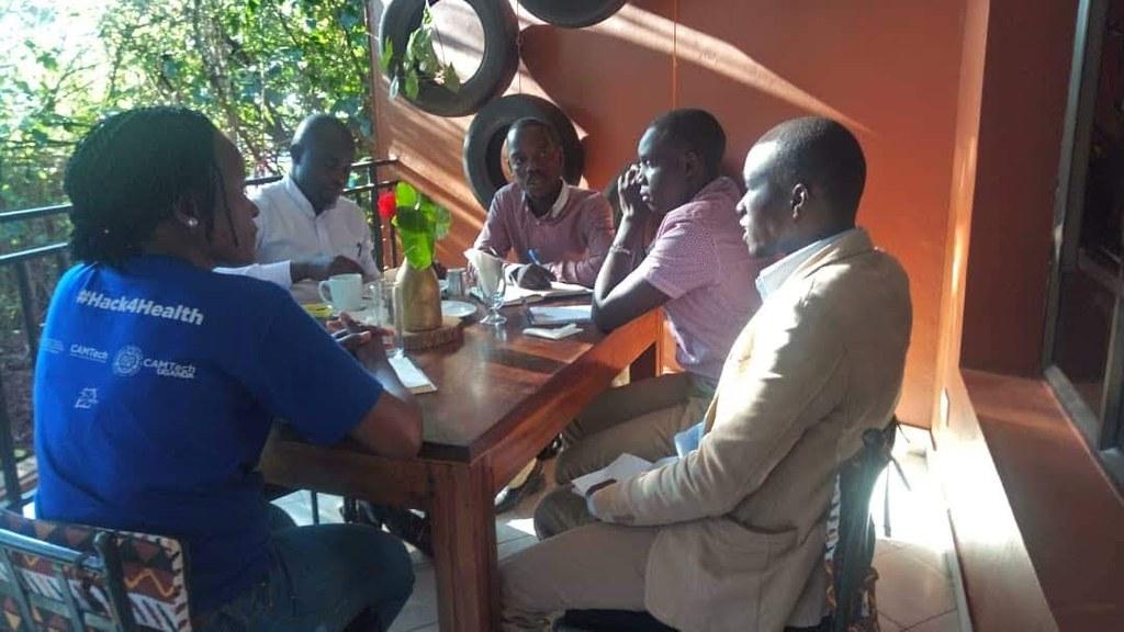 Sterilization meeting