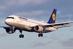 Airbus A320-211 - D-AIPZ - HAJ - 21.01.2019 (Matthias Schichta) Tags: haj hannoverlangenhagen eddv airbus planespotting flugzeugbilder lufthansa daipz a320200