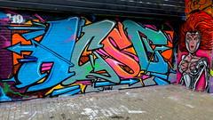 Schuttersveld - Acse-Sicaz (oerendhard1) Tags: graffiti streetart urban art rotterdam oerendhard crooswijk schuttersveld acse sicaz