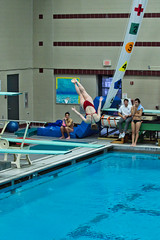 142A0831 (Roy8236) Tags: gmu american old dominion swim dive