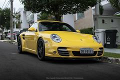 Porsche 911 turbo (Pandolfiphotos) Tags: carros car cars carro brasil autos bmw audi o veiculos instacar a volkswagen chevrolet ferrari ford auto honda motor supercars mercedes rebaixados grandi porsche n luxury moto fixa toyota bhfyp