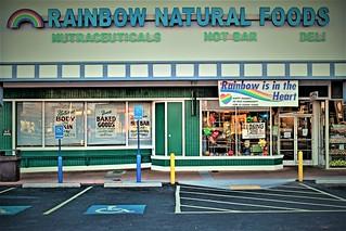 RIP Rainbow