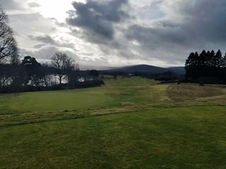 Aboyne Loch Green Golf Course
