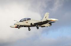 _MG_1913 (Mauro Petrolati) Tags: pratica mare lire spotting point aermacchi mb339cd aeronautica militare italiana italian air force 61155