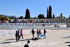 Gimnàs Pol Lahoz, Sitges 2019 (Sitges - Visit Sitges) Tags: gimnàs ies vinyet pol lahoz sitges visitsitges 2019 cancer infantil cursa nits de la lluna plena