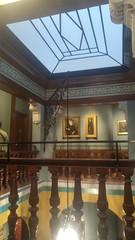 Puits de lumière (So_P) Tags: architecture escalier musée jeanjacques paris henner stairs