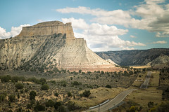 Grand Staircase Escalante 3 (Brad Prudhon) Tags: 2018 mountians october redrocks utah scenic nationalmonument grandstaircaseescalante