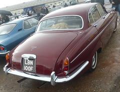 Jaguar 420G (1968) (andreboeni) Tags: aguar 420g mkx mk10 markx mark10 1968 classic car automobile cars automobiles voitures autos automobili classique voiture rétro retro auto oldtimer klassik classica classico