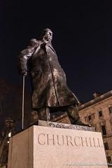 Churchill (adventurousness) Tags: night photography nighttime london england britain great gb greatbritain nightphotography