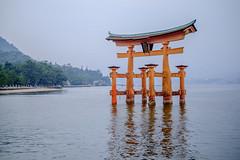 DSCF3896 (Tseng, Teng-Hui) Tags: 廣島 日本三景