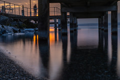 deep water (focale 74) Tags: canonef2470mmf28 ef2470mmf28 ndfilter canon canon1dxmarkii eau filtrend flitrenisi hautesavoie hdr hiver lac lacleman lake landscape leman longexposure nisifilter paysage poselongue travel water winter