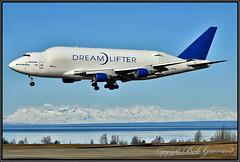 N747BC Dreamlifter - Atlas Air (Bob Garrard) Tags: n747bc dreamlifter atlas air boeing 747 anc panc china b2464