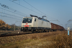 E189 823 DB CARGO ITALIA - NOGARA (Giovanni Grasso 71) Tags: e189 823 db cargo italia nogara nikon d610 giovanni grasso es64f4 siemens