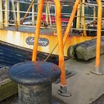 Au port, le royaume du fer, Ullapool, Ross and Cromarty, Ecosse, Grande-Bretagne, Royaume-Uni. thumbnail